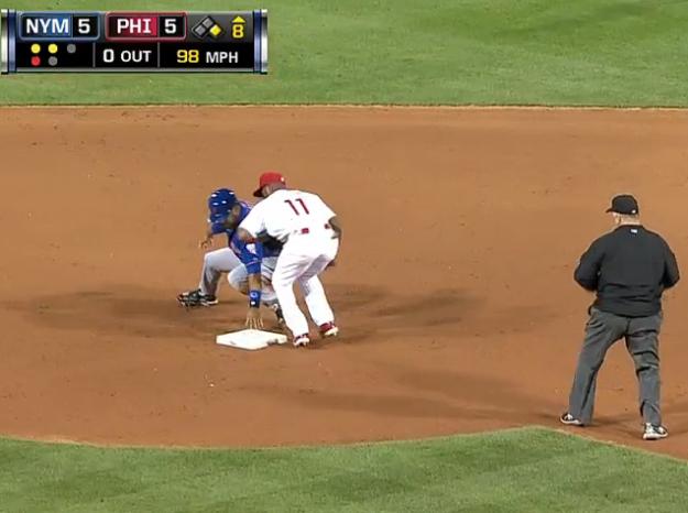 Bob Abreu 4to jugador en la historia #MLB con: 200 HR, 1.200 BB y 400 bases robadas.